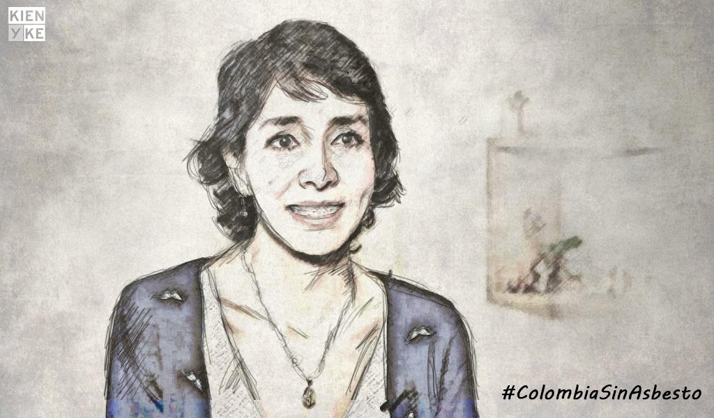 El salvavidas que le dejó Ana Cecilia Niño a Colombia