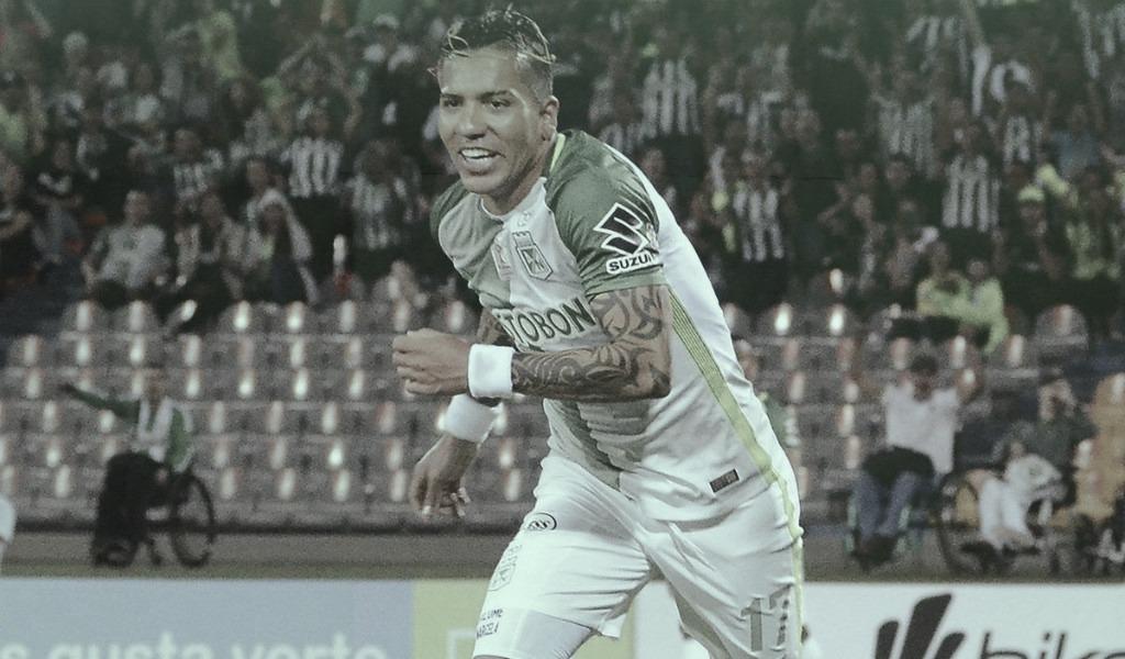 Dayro Moreno estaría a un paso de tener nuevo club