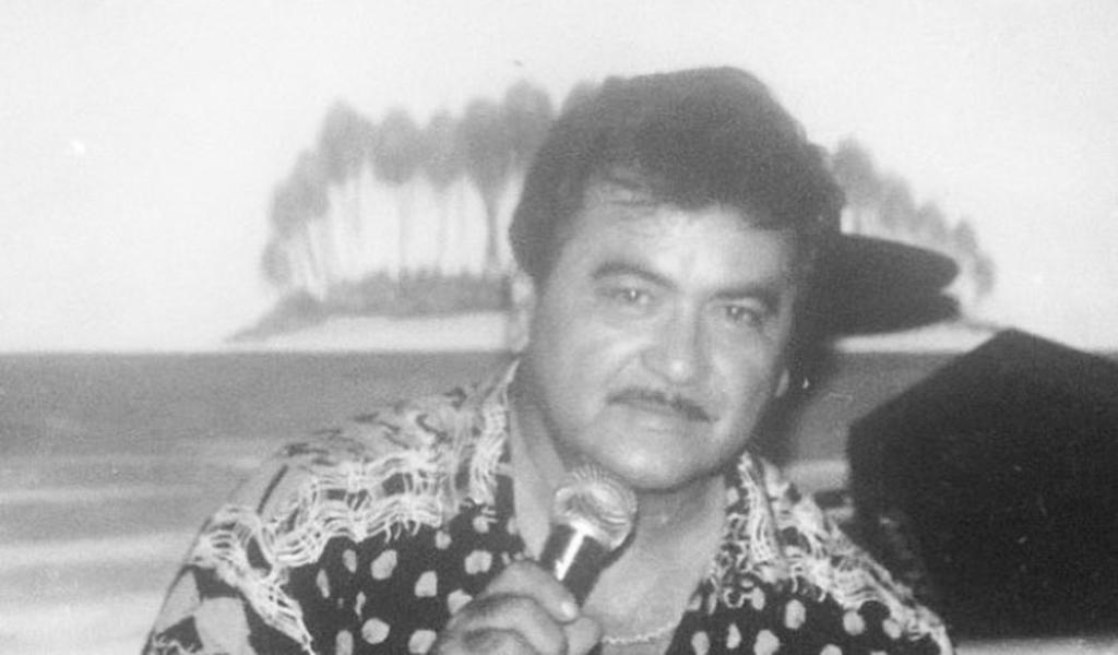 Adolfo Echeverría
