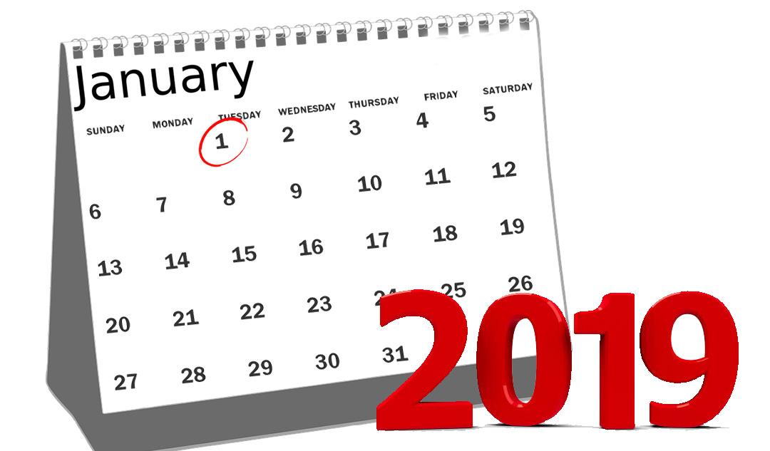 2019 un año en el que se descansará menos y se trabajará más