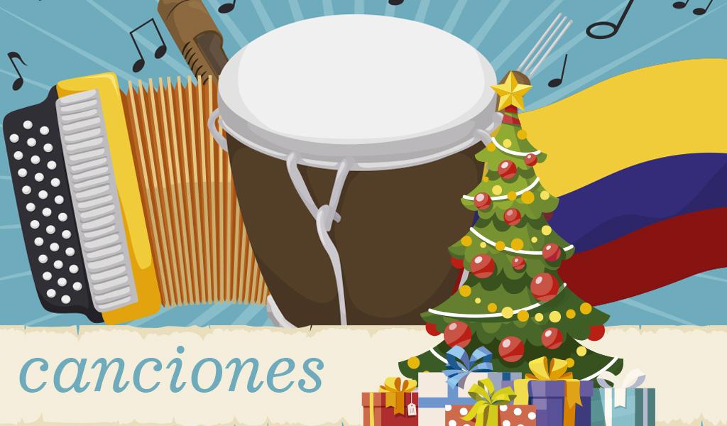 Las canciones que no le pueden faltar en Navidad