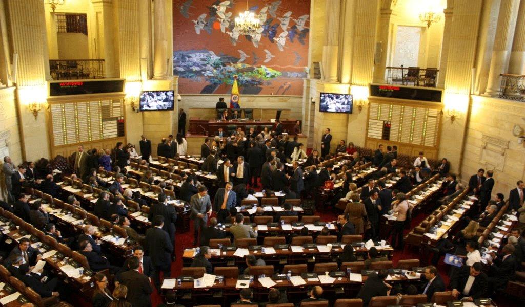 ¿Se hundirá el proyecto de ley anticorrupción en Senado?