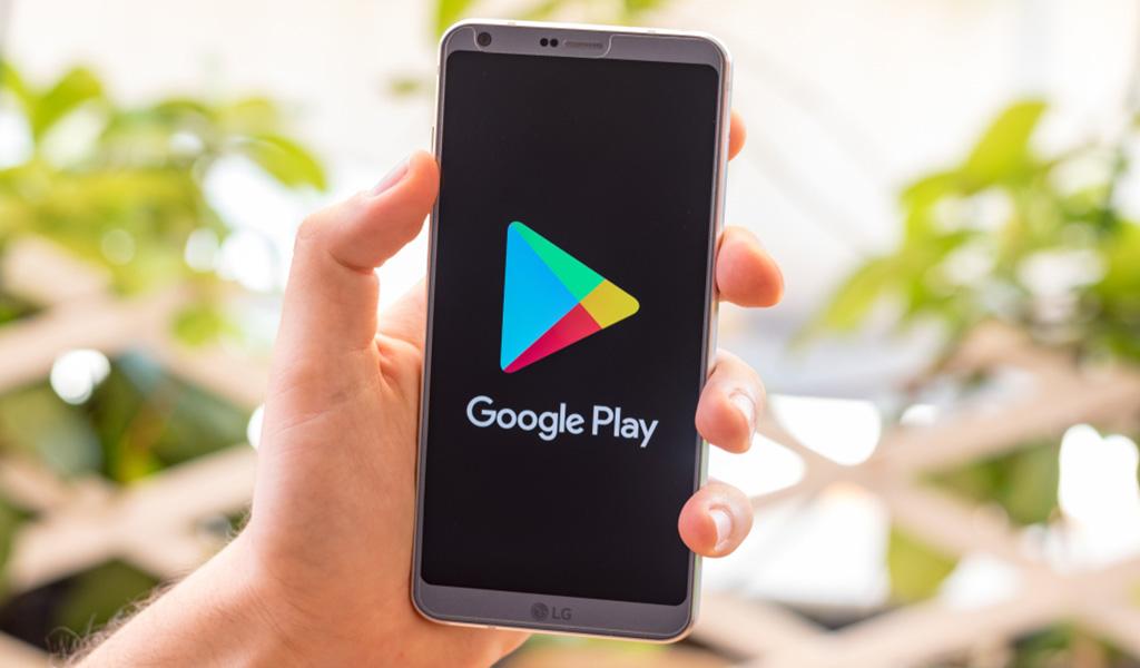 Lo mejor de Google Play en 2018