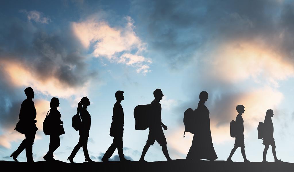 EE.UU. podría discriminar migrantes con malas notas