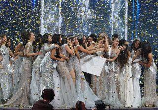 Candidatas latinas en Miss Universo 2019