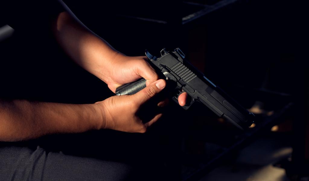 En San José de Uré se teme por paro armado