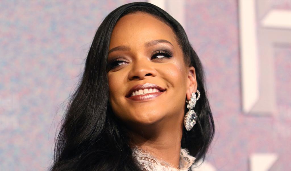 Rihanna confirma que su próximo álbum saldrá en 2019
