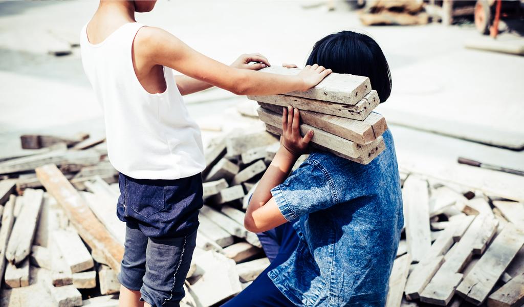 Preocupante cifra por trabajo infantil en Cali