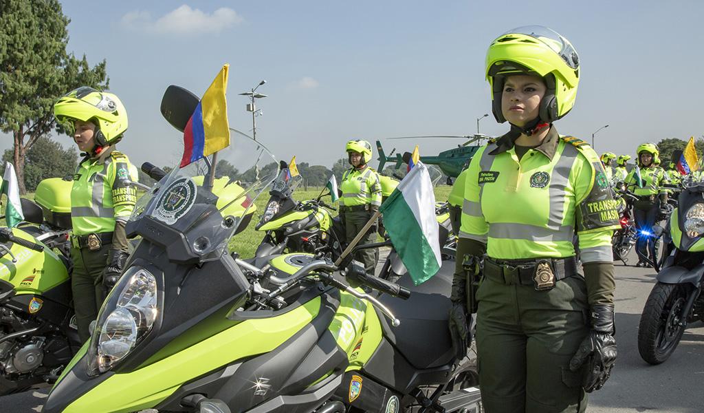 Agentes especiales combatirán el transporte informal en Cali