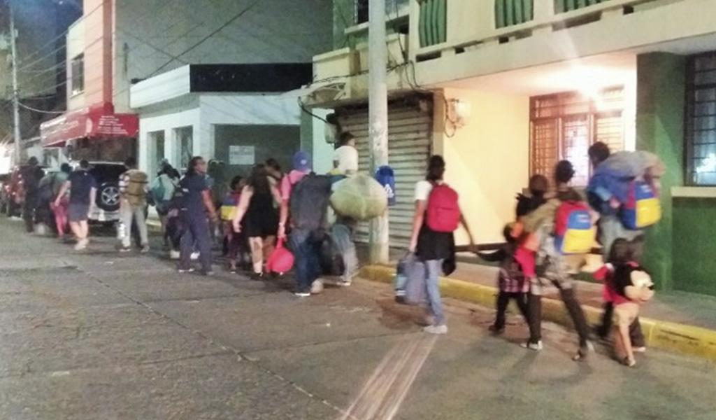 Con venezolanos estarían transportando droga en el Valle