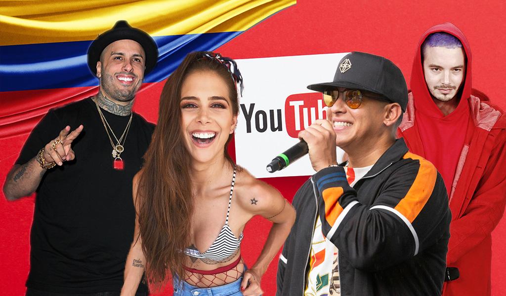 Los videos más vistos y populares de 2018