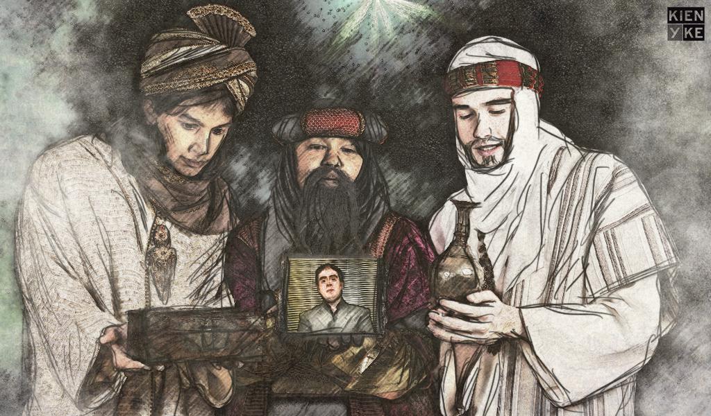 Pésimos regalitos de Reyes Magos