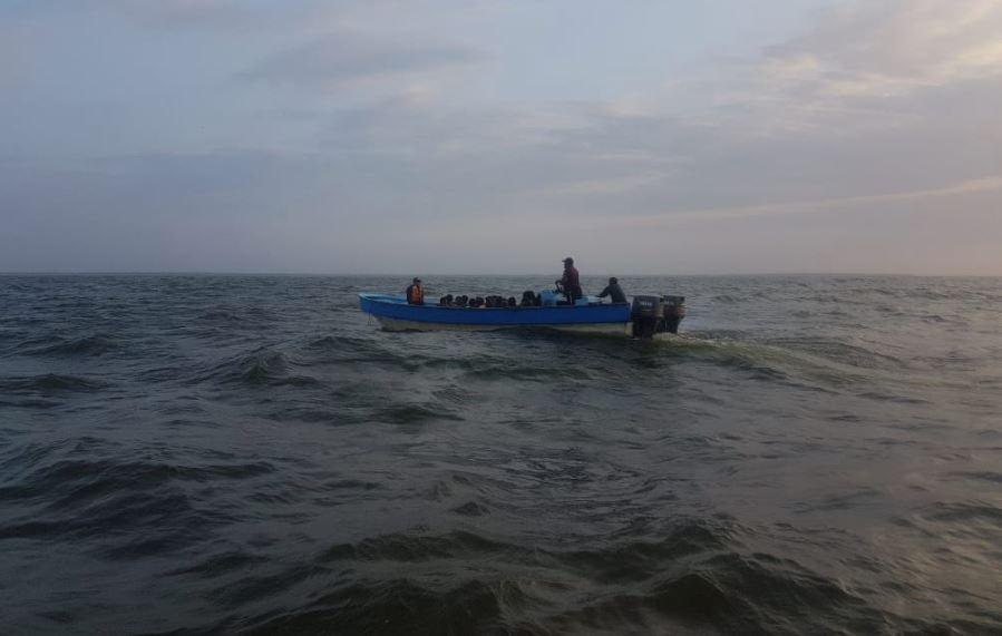 Asciende a 13 el número de fallecidos por naufragio
