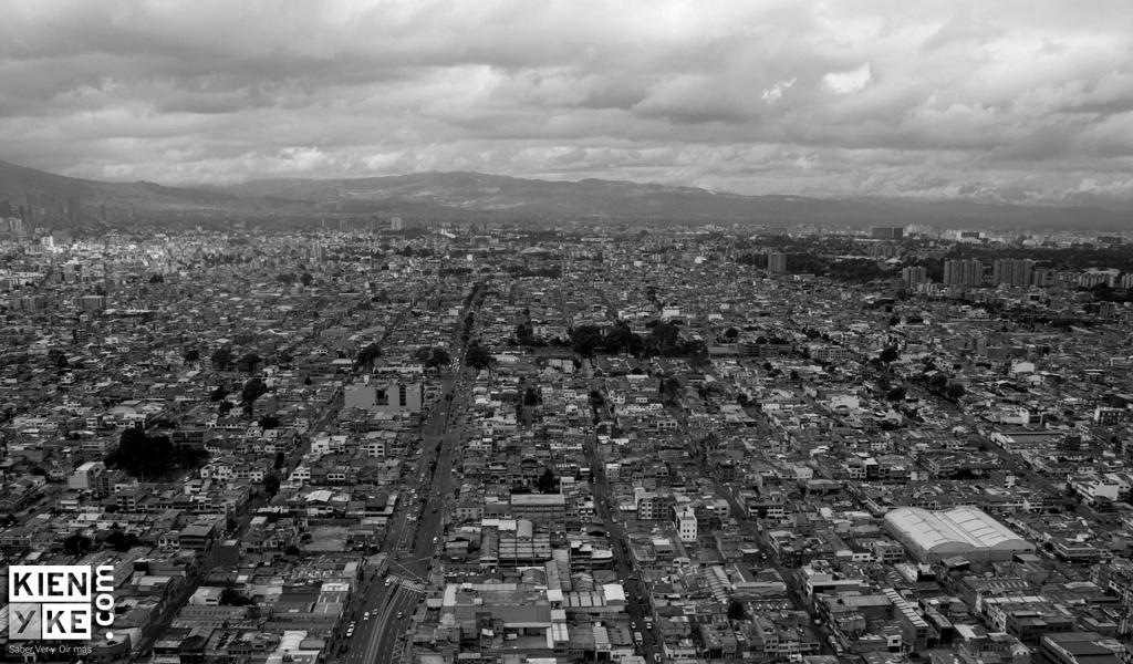 Cierres y desvíos de la Marcha por Nuestros Héroes en Bogotá