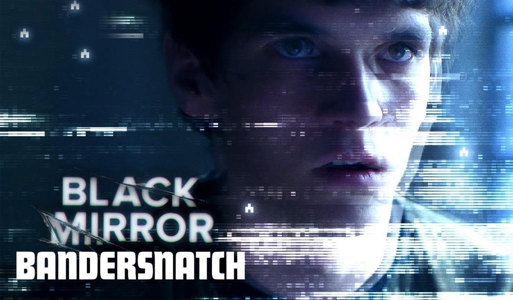La experiencia de los realizadores de Black Mirror Bandersnatch