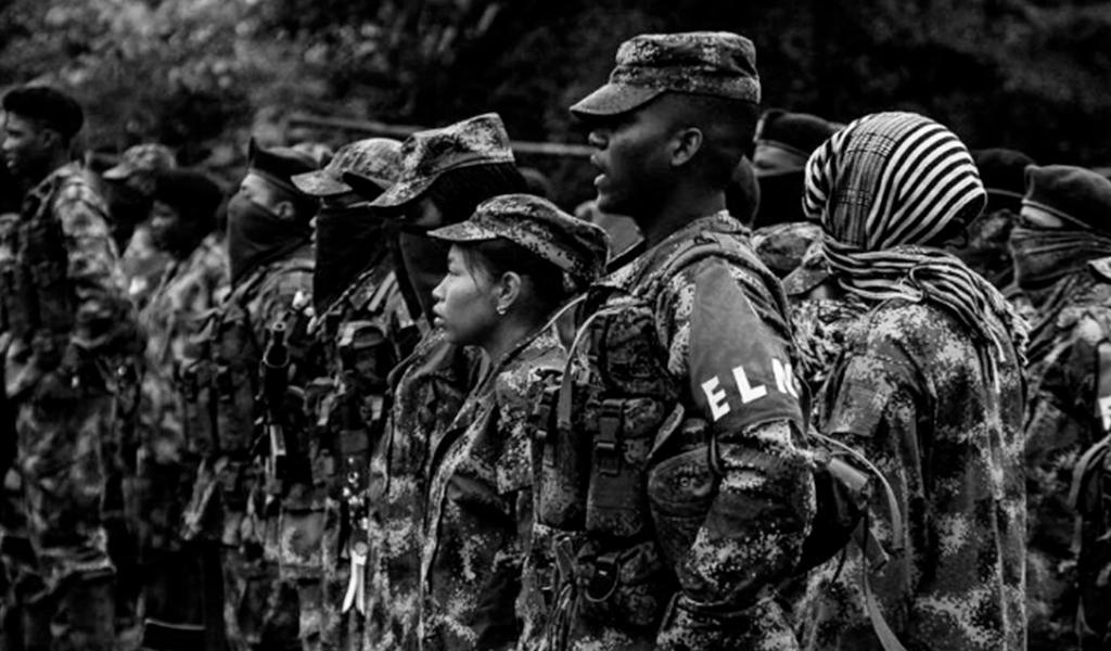 ¿Qué hay detrás del radicalismo del Eln?