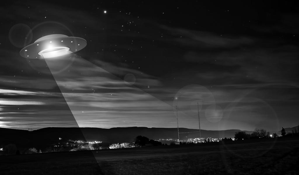 Fenómenos paranormales, ovnis y otros engaños en la web