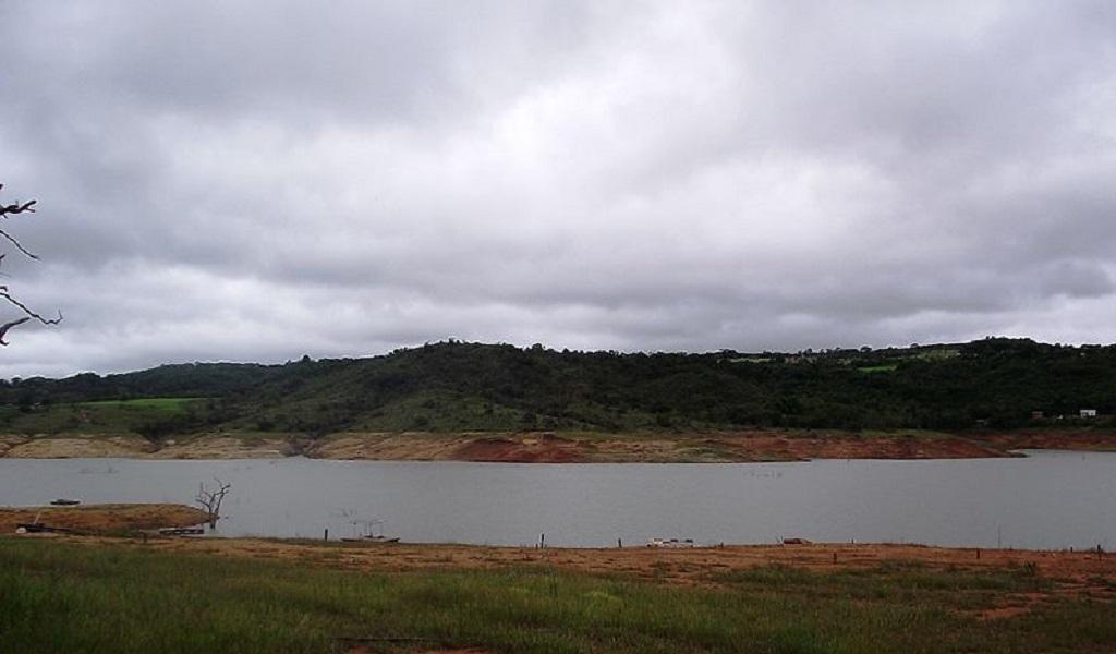 Alerta por crecida de agua en otra represa de Brasil