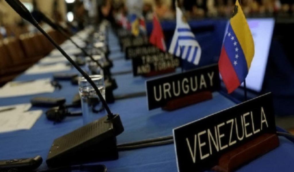 OEA se reunirá para analizar situación de Venezuela