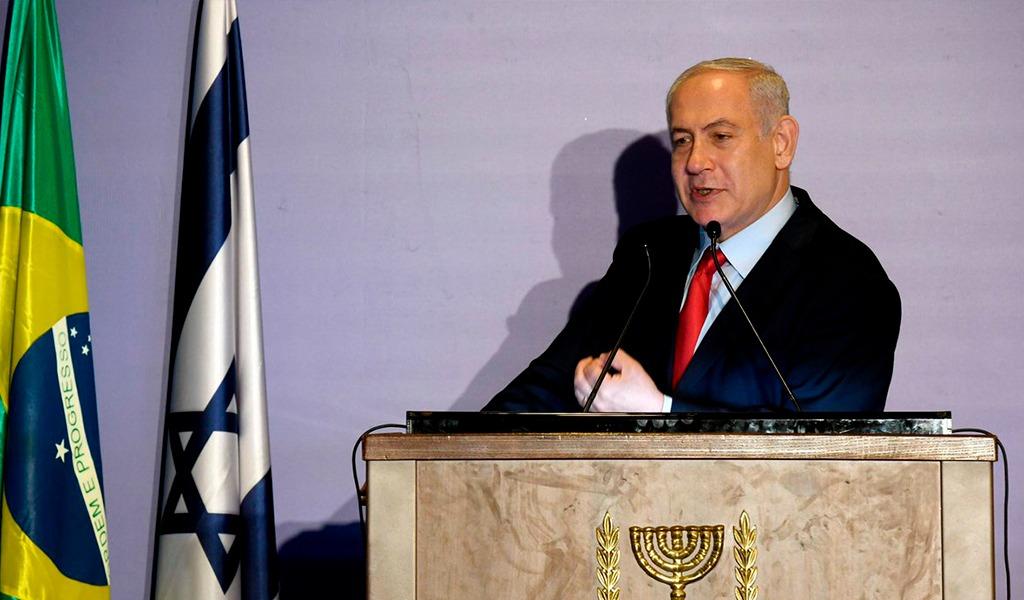 Se hace oficial el retiro de Israel de la Unesco