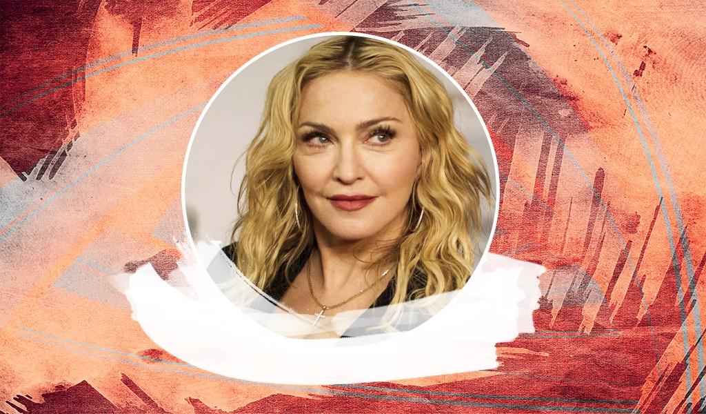 Madonna respondió a críticas sobre su trasero
