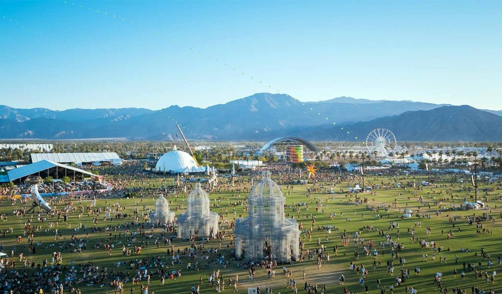 ¿Qué tan importante es el festival Coachella?