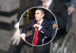 Guido Nule deberá regresar a prisión domiciliaria
