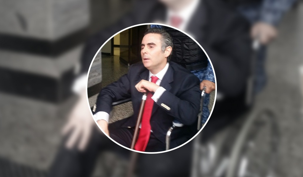 Procuraduría apeló libertad de Guido Nule