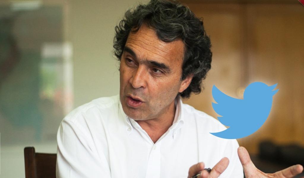 """¿Sergio Fajardo se declara """"tibio""""?"""