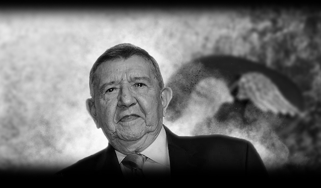 Falleció Eucario Bermúdez, icono del periodismo colombiano