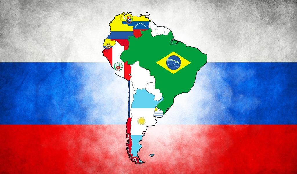 ¿Existe una alianza Rusia – Latinoamérica?