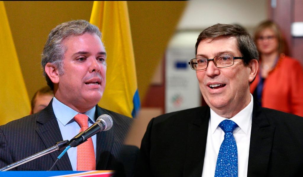 Escenarios que desafía Colombia por solicitud a Cuba