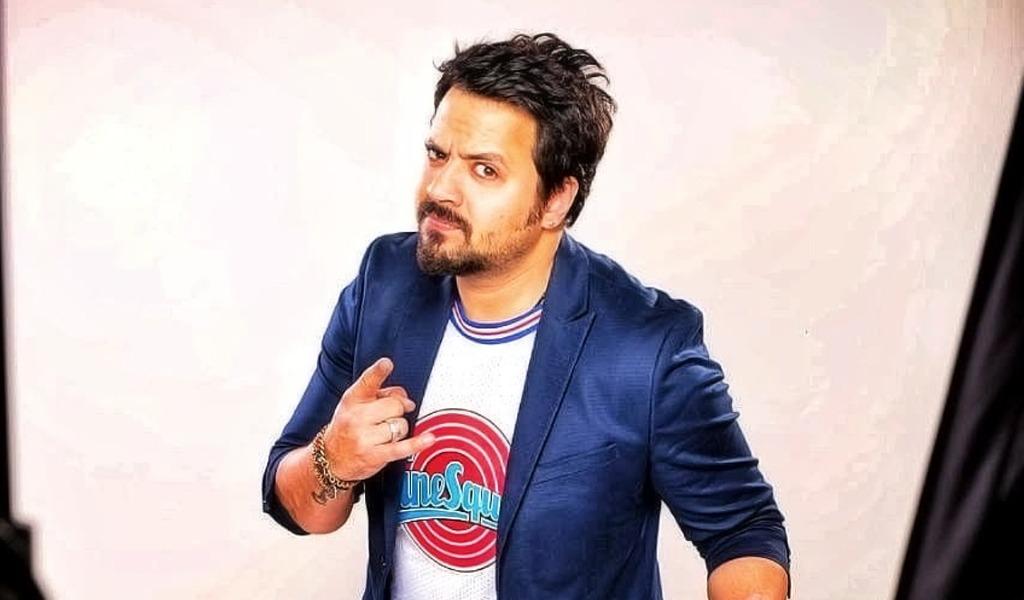Actor panameño participará en La Ley del Corazón