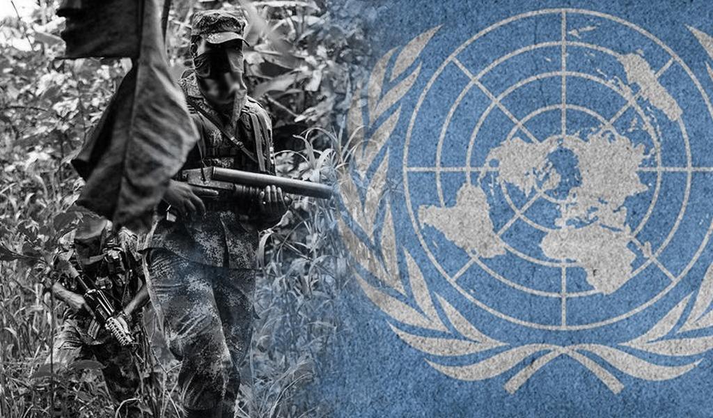 ONU pide menguar conflictos armados en el Cauca