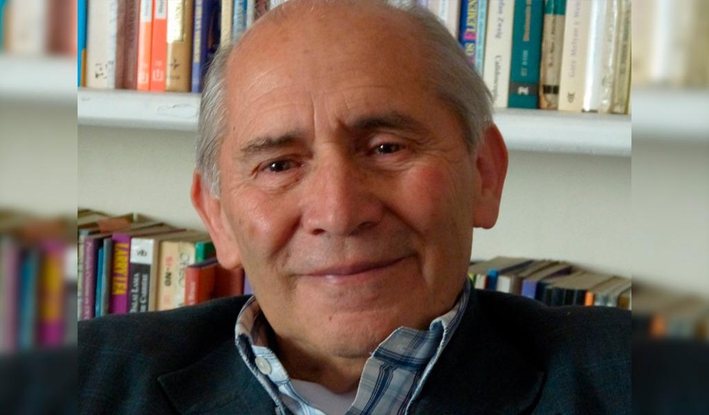 Paul Díaz: la cibernética del alma