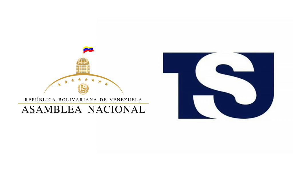 Régimen venezolano abrirá proceso contra la AN