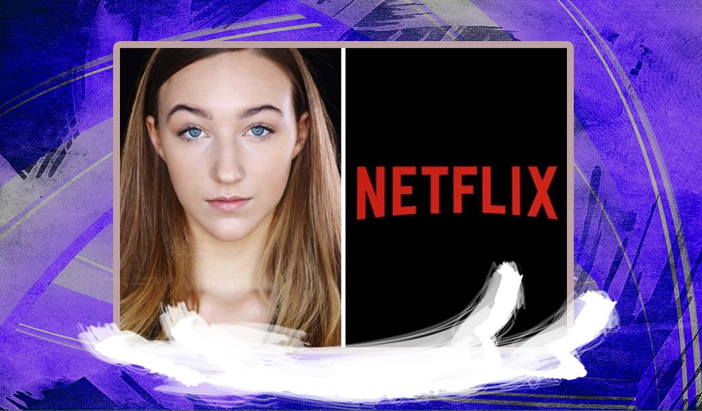 Después de meses, Netflix encuentra actriz perfecta
