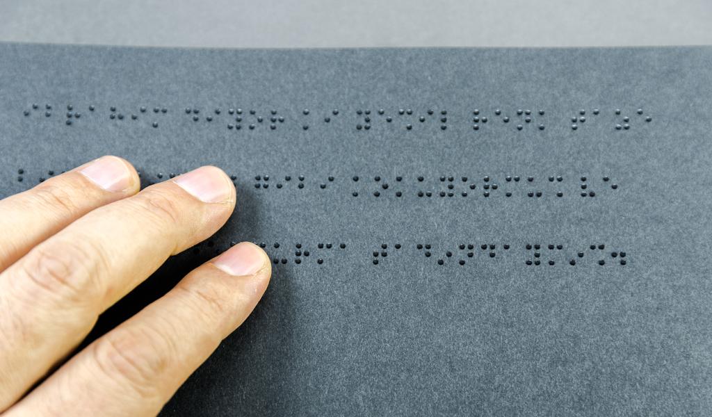 ONU decreta Día Mundial del Braille