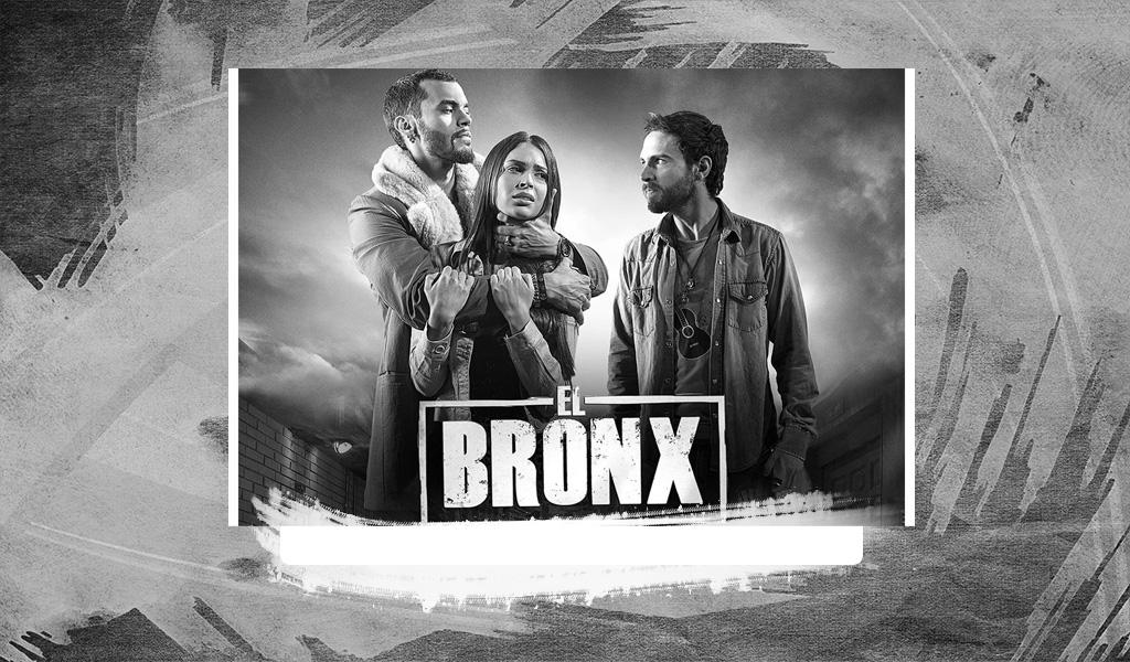 La escena de El Bronx que generó críticas en los televidentes
