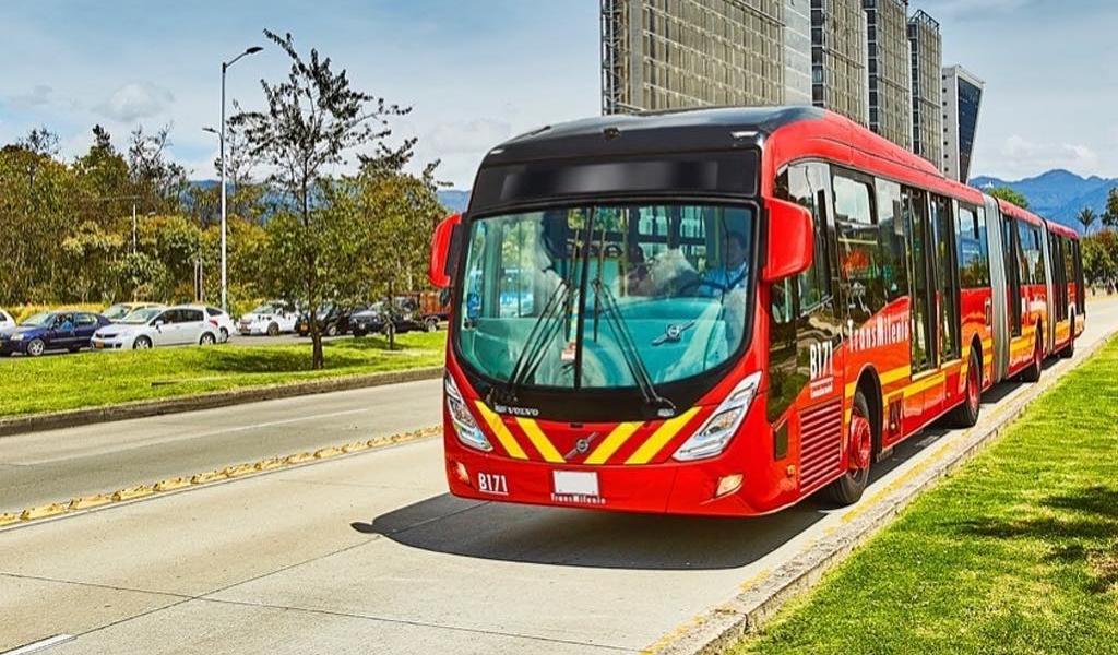 Claves para entender nuevos buses del TransMilenio