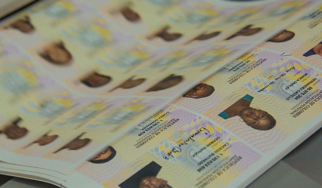 Presunto fraude en inscripción de cédulas en Santander