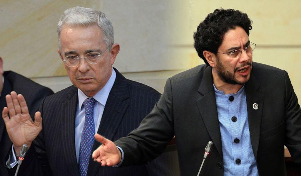 Caso contra Uribe sigue en pie, Corte niega nulidad