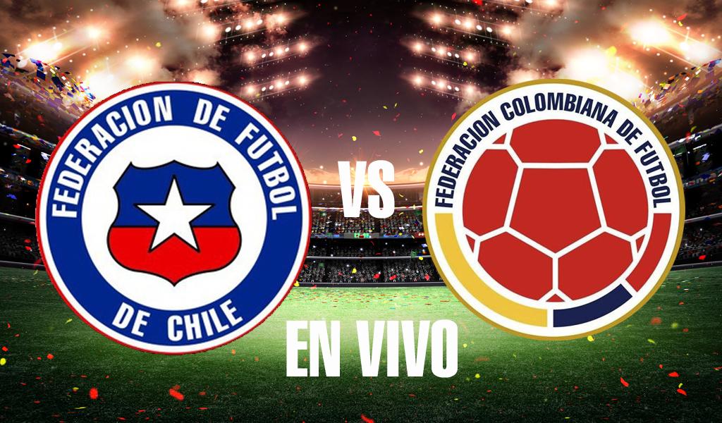 Triunfo de Colombia al minuto 95