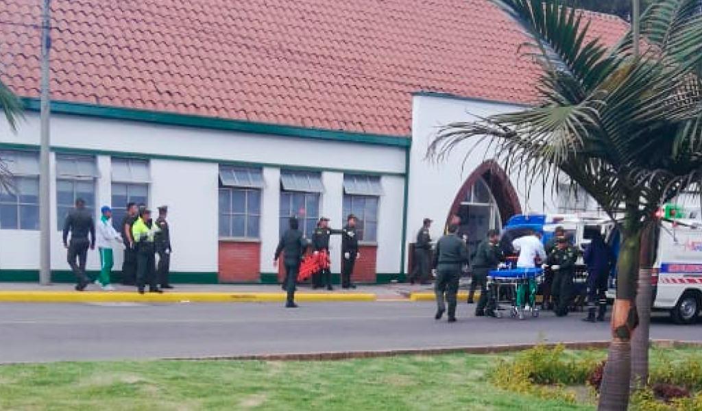 Se eleva a 21 las víctimas fatales del ataque en Bogotá