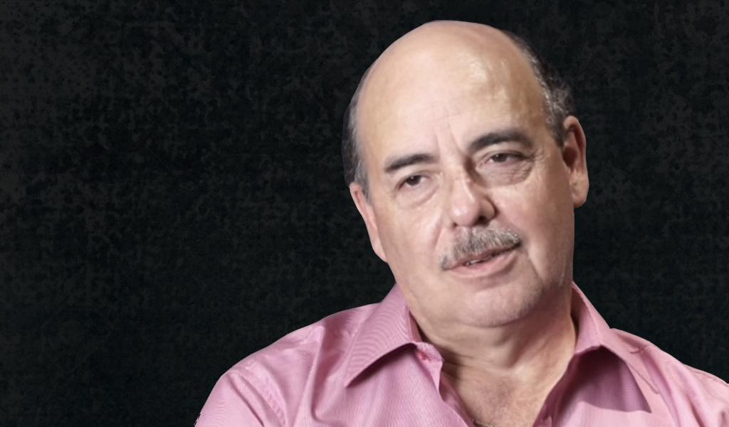 Hoy hace 59 años nació el recordado Fernando Gaitán