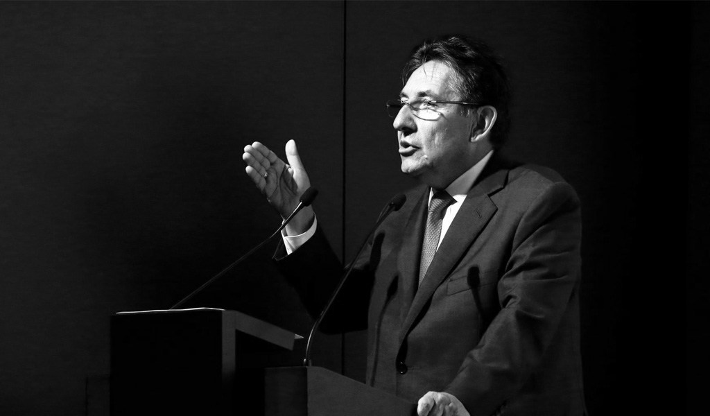 Solicitan medidas cautelares contra el fiscal Martínez
