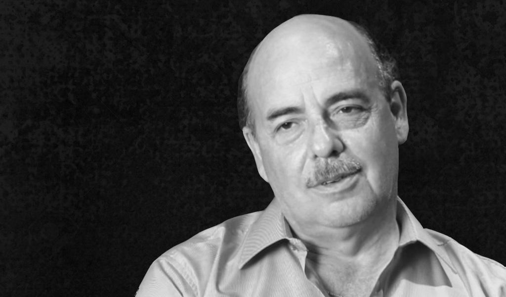 Luto: adiós Fernando Gaitán Salom