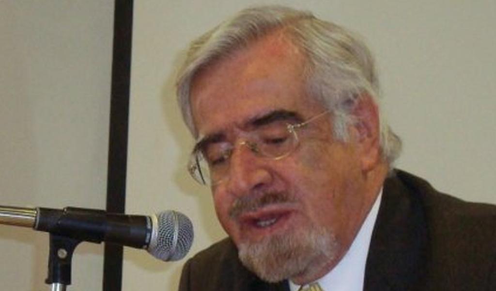 Representante Germán Navas se encuentra fuera de peligro