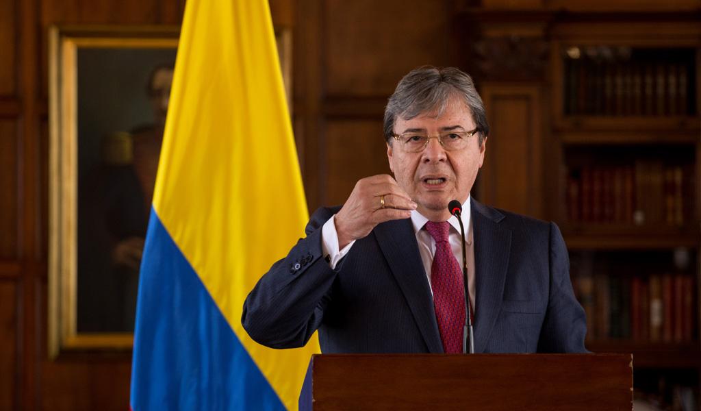 Carlos Holmes decisión Grupo de Lima sobre Venezuela