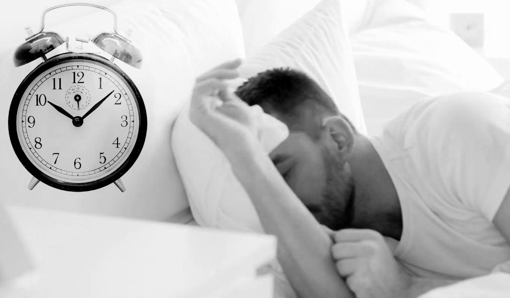 Reloj biológico indica hora de despertar en personas
